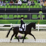 Judy Reynolds Rio Olympics